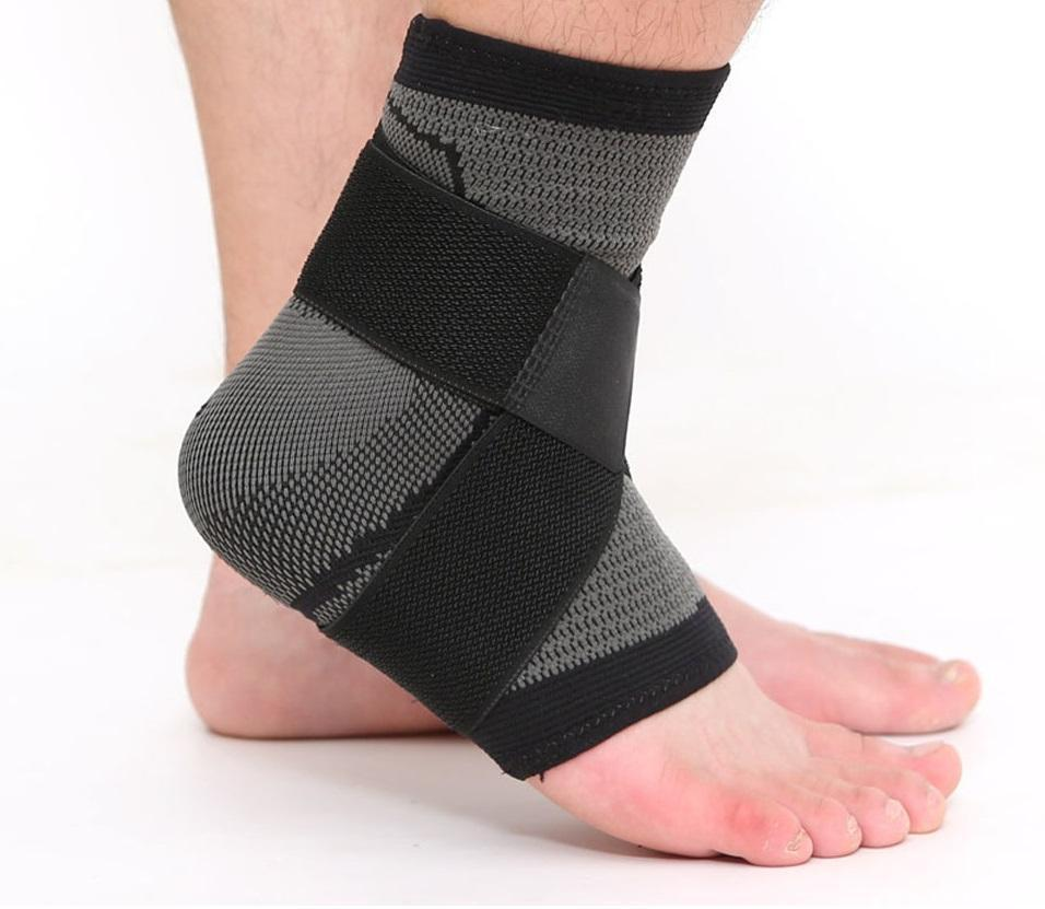 Ankle Brace Compression Support Sock