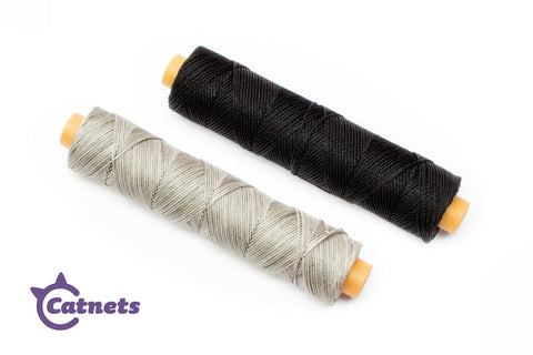 Binding Twine (Black or Stone)