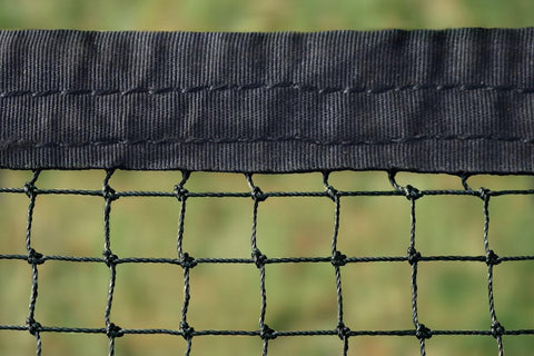 Cat Netting (with reinforced edging)