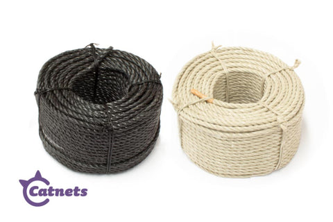 Edging Rope (Black or Stone)