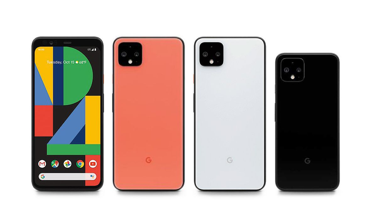 Google Pixel 4: the Review