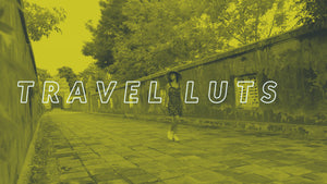 Travel LUTs