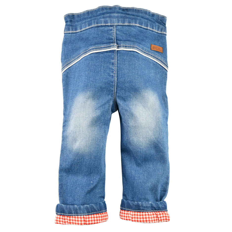 Baby & Toddler Trachten Blue Jeans