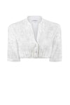 Stockerpoint Traditional Blouse B1038 White Size 36,38,40 In Stock