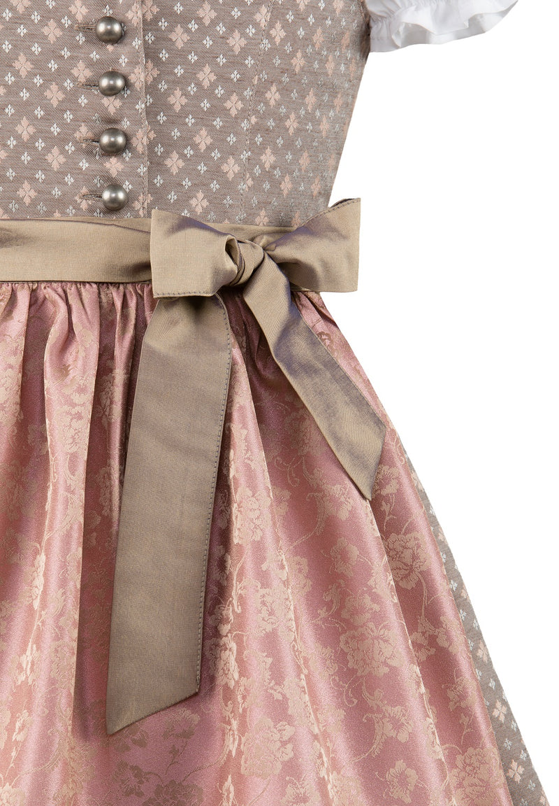Stockerpoint Trachten Girls Dirndl 3pcs. Simi