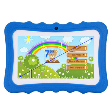 KIDTAB Smart Play and Learn 7 inch Tablet