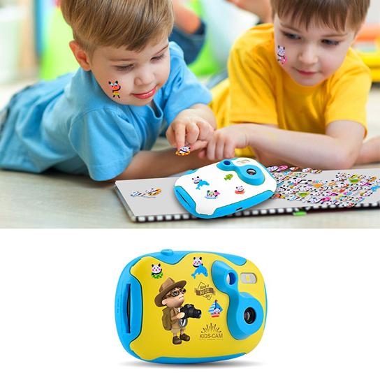 So Smart Lilliput Toy Photo And Video Camera