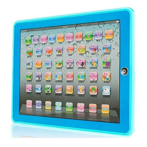 So Smart Toy Pad With 12 Fun And Educational Features