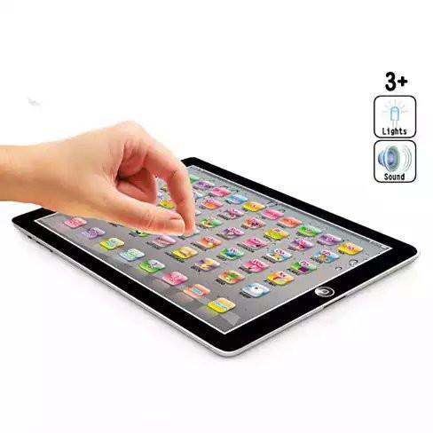 So Smart Toy Pad With 12 Fun And Educational Features - VistaShops - 1