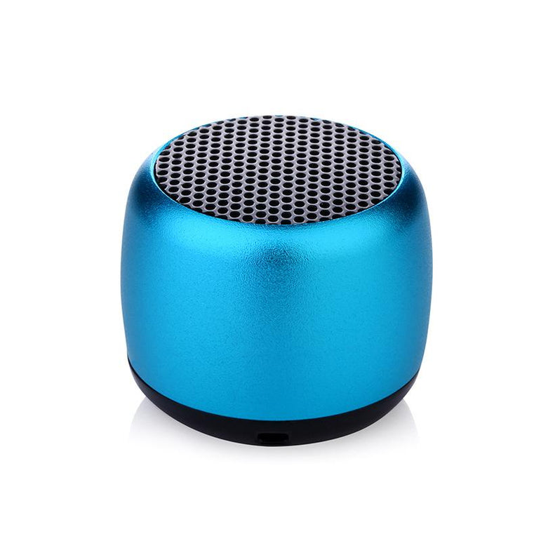 Little Wonder Solo Stereo Multi Connect Bluetooth Speaker