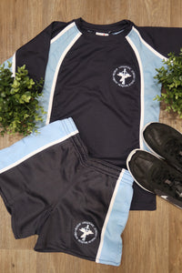 Bishop Vaughan Rugby Short