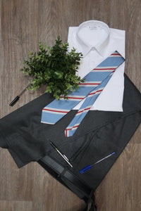 Bishop Vaughan School Tie