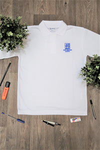 Cefn Hengoed Unisex Polo Shirt