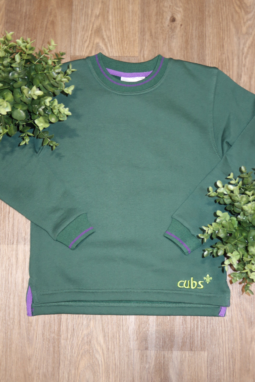 Cubs Sweatshirt