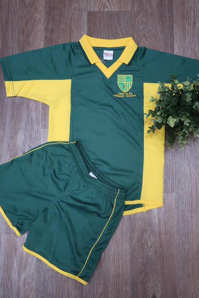 Cwm Glas Primary Unisex PE Kit