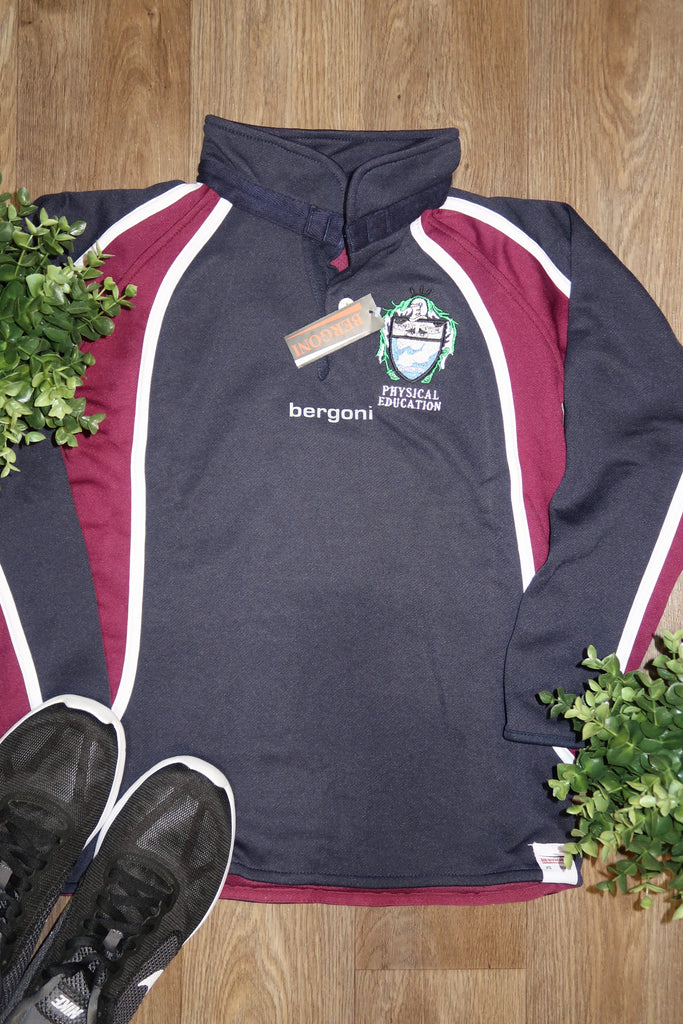 Gowerton Boys Rugby Top