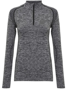 Mainway Ladies Performance Quarter Zip