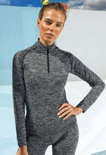 Load image into Gallery viewer, Mainway Ladies Performance Quarter Zip