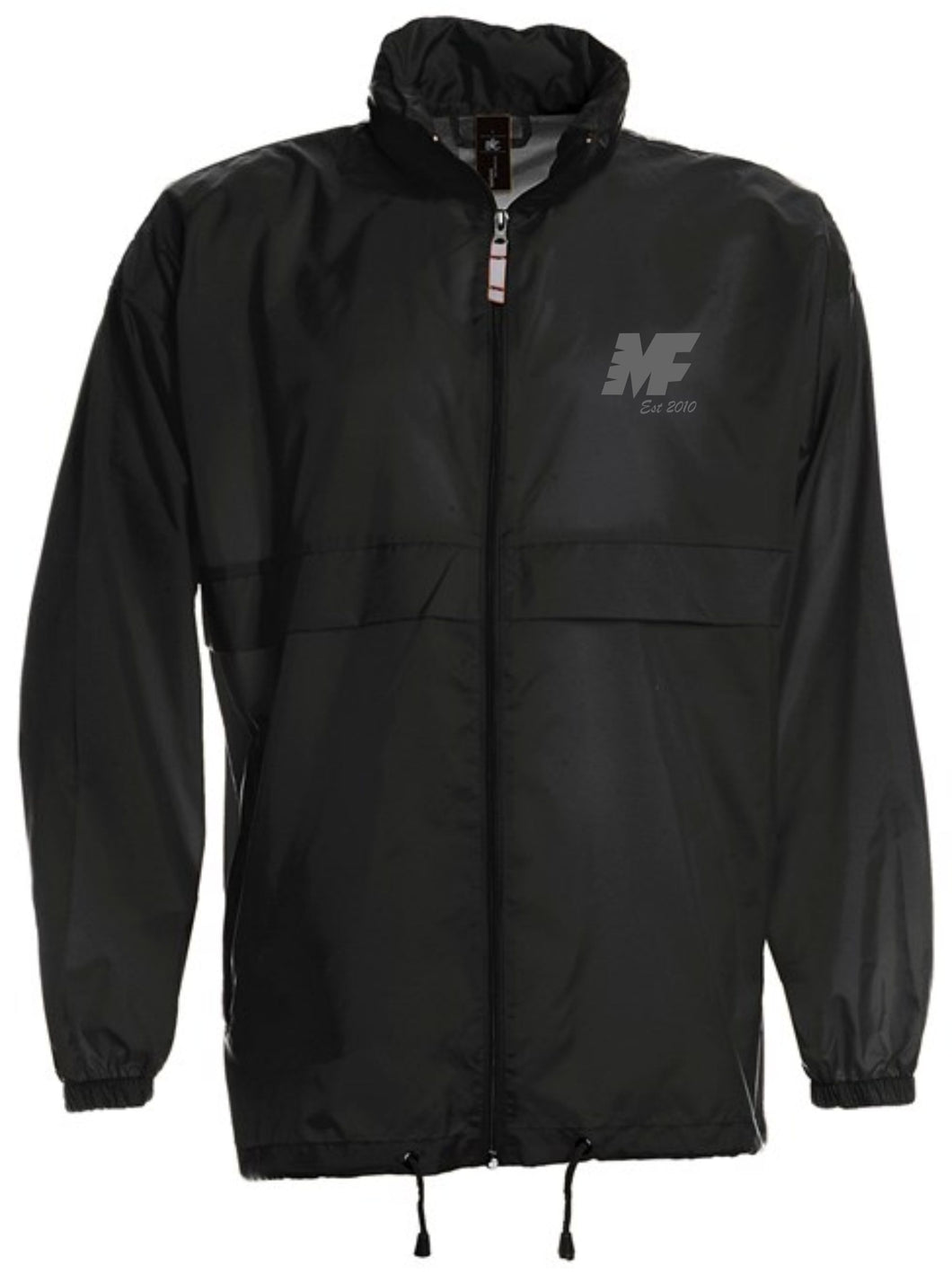 Mainway Light Weight Fitness Shell Jacket