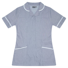 Load image into Gallery viewer, Ladies Stripe Tunic