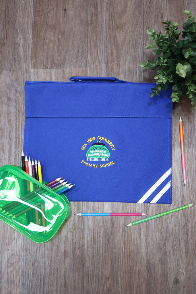Seaview Primary Bookbag