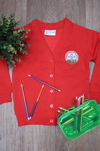 St Josephs Cathedral Primary Cardigan