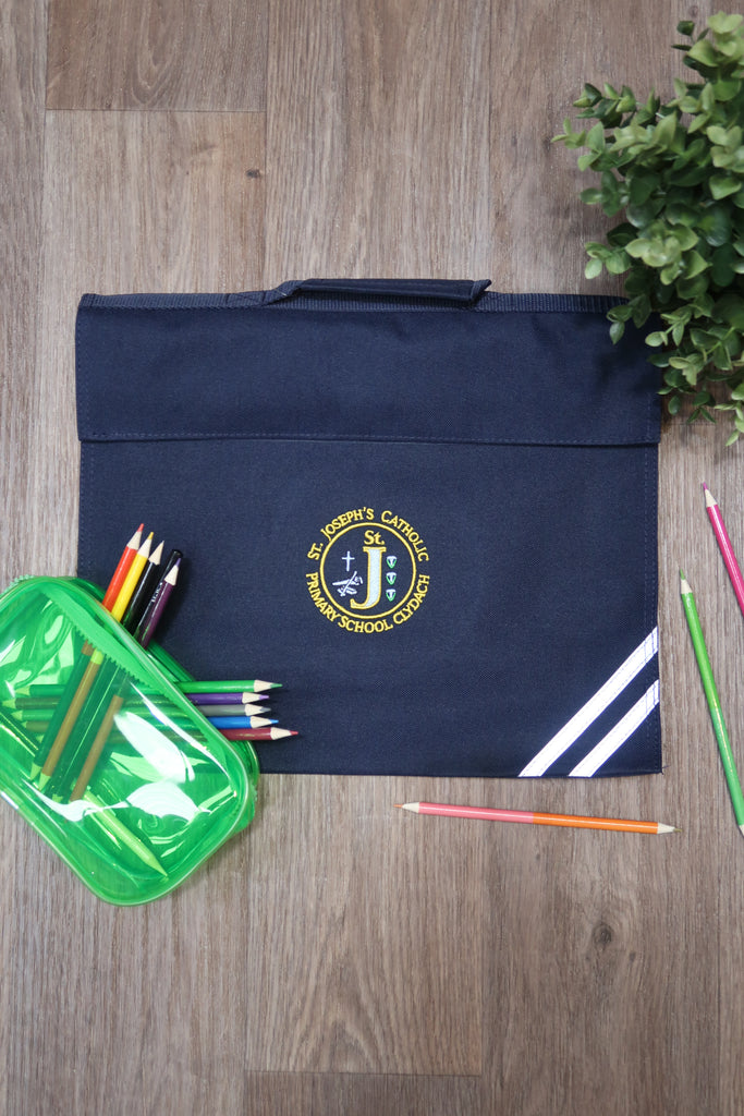 St Josephs Catholic Clydach Primary Bookbag
