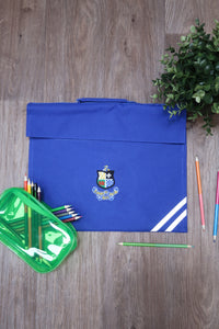 St Josephs On The Hill Primary Bookbag