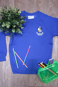 St Josephs On The Hill Primary Unisex Sweatshirt