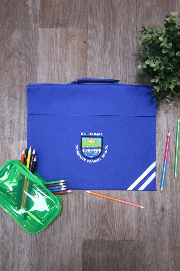 St Thomas Primary Bookbag