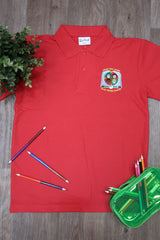 Terrace Road Primary Unisex Polo Shirt