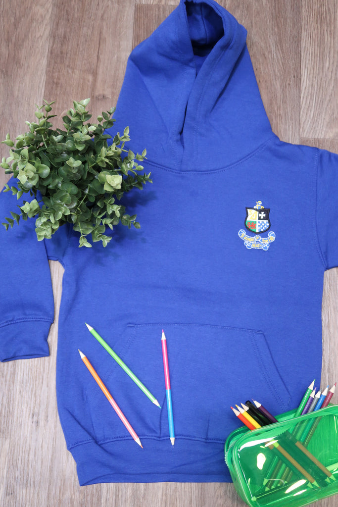 St Josephs On The Hill Primary Unisex Hood