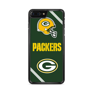 Green Bay Packers Wallpaper Iphone 7 Plus Case Rowlingcase Rowlingcase