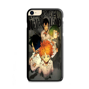 The Promised Neverland Wallpaper Iphone 7 Case Rowlingcase