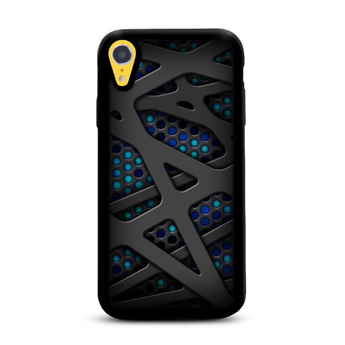 Cool Abstract Wallpaper IPhone XR Case
