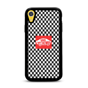 san francisco 88365 4a360 Awesome Vans Wallpaper iPhone XR Case | Rowlingcase