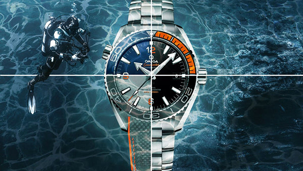 Planet Ocean: The Full Story Of Omega's Iconic Modern Dive Watch