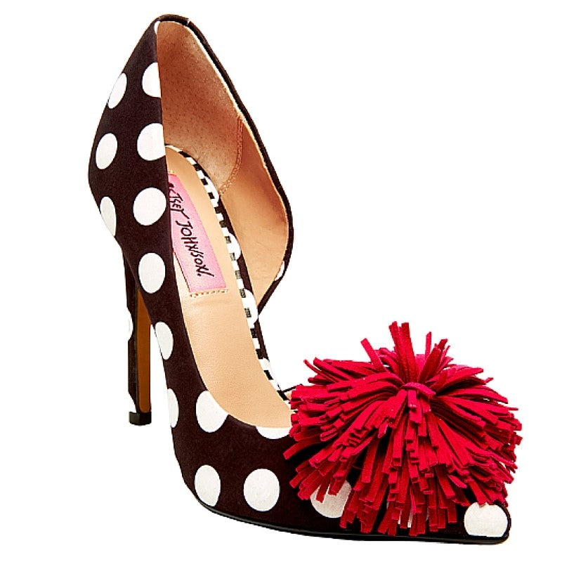 Hadly by Betsey Johnson