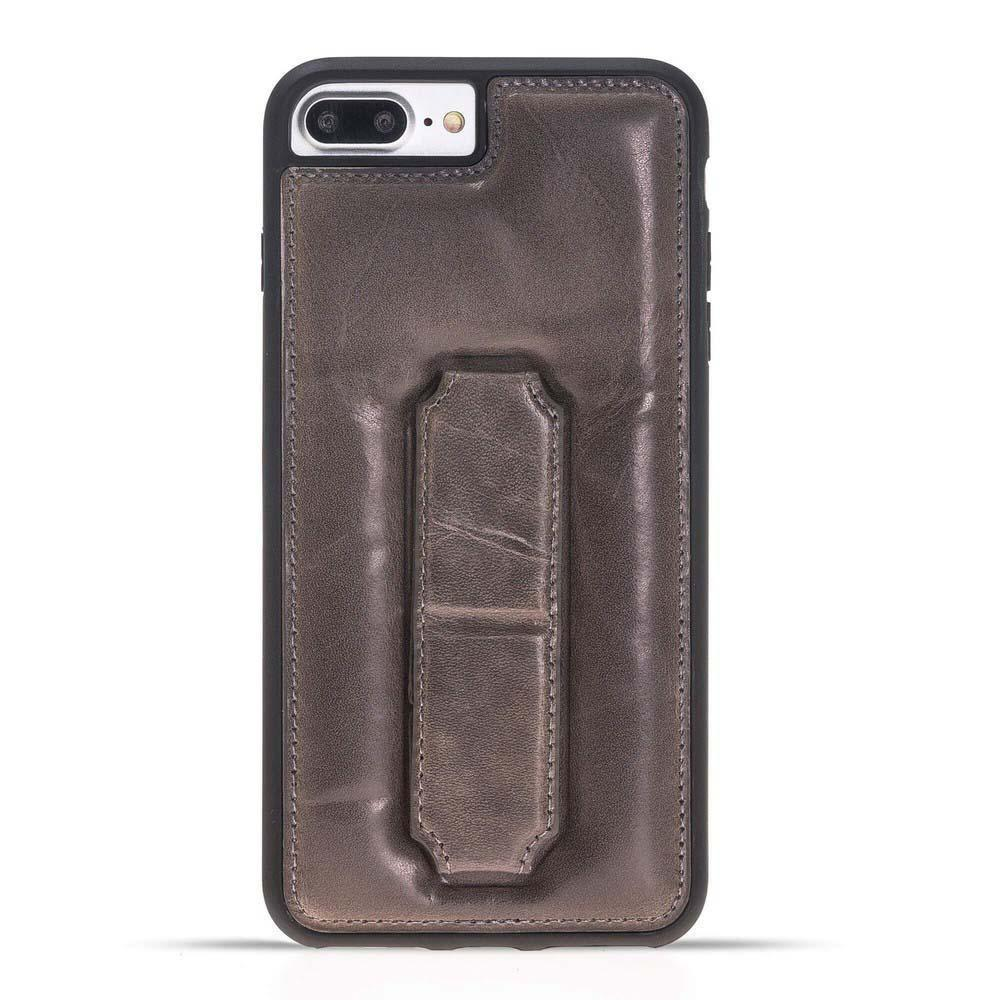 design innovativo 233e8 bbd26 Flex Cover CES Leather Back Case for Apple iPhone 7 Plus / iPhone 8 Plus