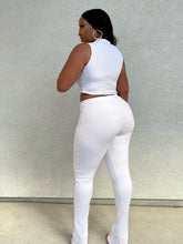 Load image into Gallery viewer, Nia Ribbed Pants