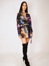 Load image into Gallery viewer, Kimora Shirt Dress
