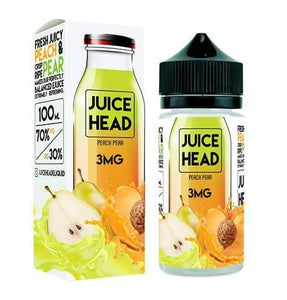 PEACH PEAR BY JUICE HEAD