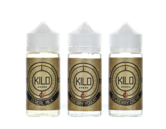 KILO ORIGINAL E JUICE 100ML