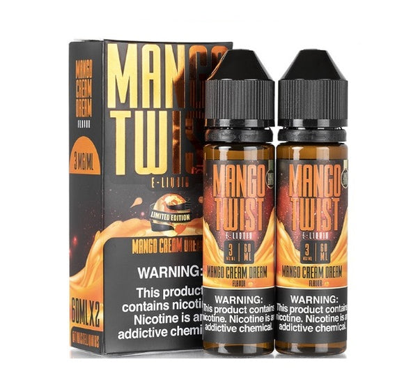 MANGO DREAM BY TWIST 120ML