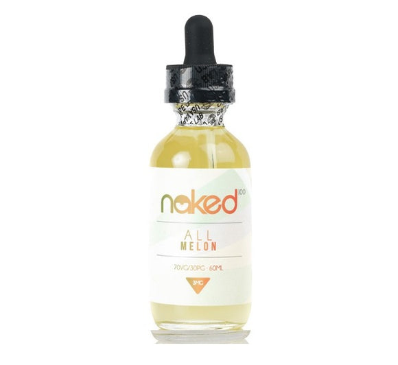 ALL MELON BY NAKED 60ML