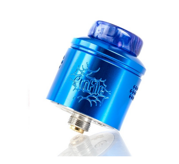 PROFILE RDA BY WOTOFO