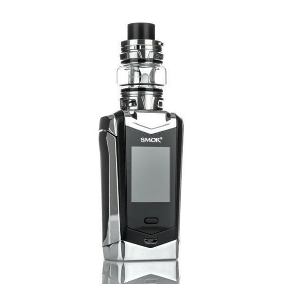 SMOK SPECIES 230W KIT  W/ BABY V2 (SS CHROME)