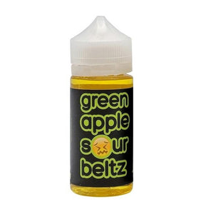 GREEN APPLE BY TFC ELIXIR