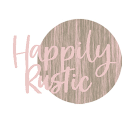 Happily Rustic Ltd