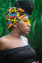 Load image into Gallery viewer, Joie Head Wrap Mini